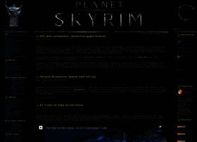 Planetskyrim.de thumbnail