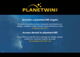 Planetwin365.eu thumbnail
