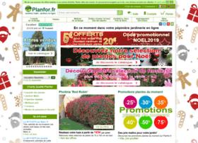 Planfor.fr thumbnail