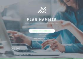 Planhammer.io thumbnail