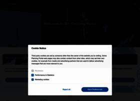 Planningportal.co.uk thumbnail