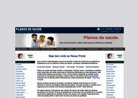 Planosaudeseguros.com.br thumbnail