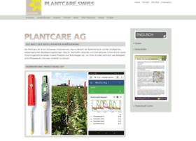 Plant-care.ch thumbnail