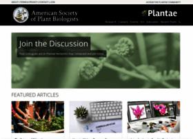 Plantae.org thumbnail