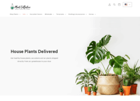Plantcollective.co thumbnail
