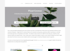 Plantgrower.org thumbnail