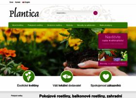 Plantica.cz thumbnail