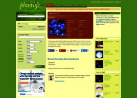 Plantlifeonline.net thumbnail