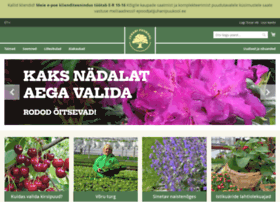 Plantpost.eu thumbnail