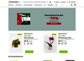 Plantshop.me thumbnail