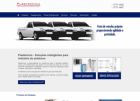 Plastecnicaltda.com.br thumbnail