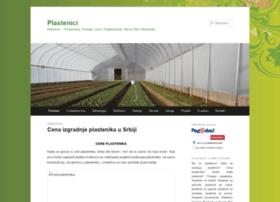 Plastenici.net thumbnail