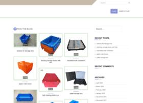 Plasticboxes.es thumbnail