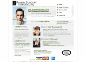 Plasticsurgeon.com.sg thumbnail