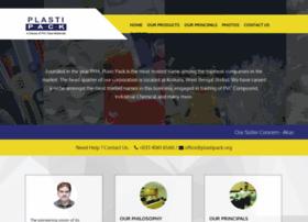 Plastipack.org thumbnail