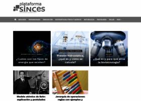 Plataformasinc.es thumbnail