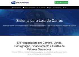 Plataformaweb.com.br thumbnail