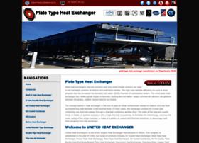 Platetypeheatexchanger.com thumbnail