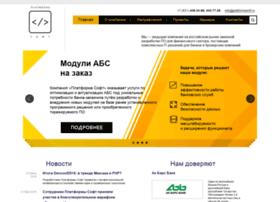 Platformasoft.ru thumbnail