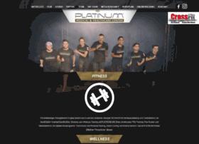 Platinumsports.de thumbnail