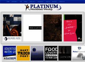 Platinumweekly.co.za thumbnail