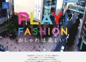 Play-fashion.net thumbnail