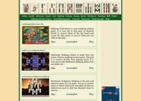 Play-free-mahjong-games.org thumbnail