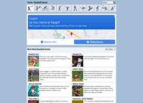 Playbaseballgames.org thumbnail
