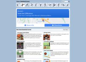 Playbasketballgames.org thumbnail