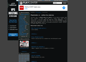 Playcenter.cz thumbnail