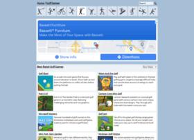Playgolfgames.org thumbnail