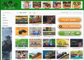 Playhulkgames.com thumbnail
