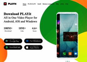 Playit.app thumbnail