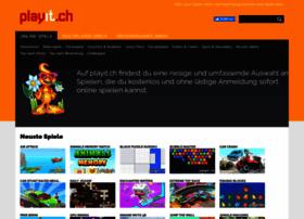 Playit.ch thumbnail