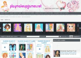 Playmakeupgames.net thumbnail