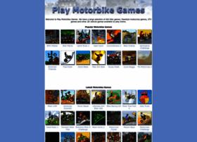 Playmotorbikegames.com thumbnail