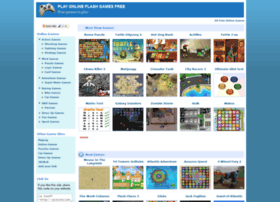 Playonlineflashgamesfree.com thumbnail