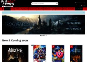 Playourgames.nl thumbnail