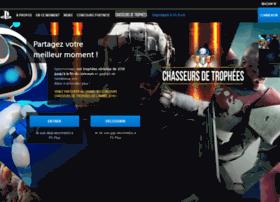 Playstationplus.fr thumbnail