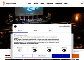 Playthegame.org thumbnail
