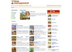 Playtimemanagement.com thumbnail