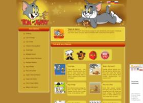 Playtomjerry.com thumbnail