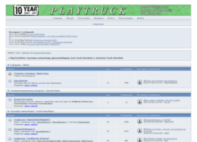 Playtrucksims.ru thumbnail