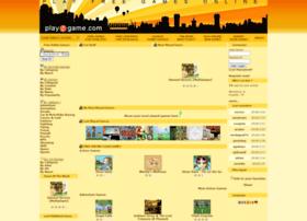 Playzgame.com thumbnail
