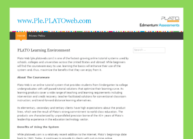 Pleplatowebcom.com thumbnail