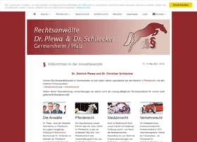 Plewa-schliecker.de thumbnail