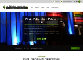 Plexi-poliweglan.pl thumbnail