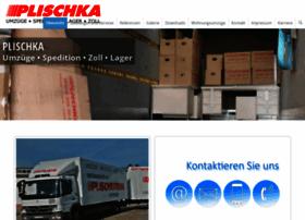 Plischka.info thumbnail