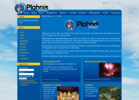 Plohni-fanclub.de thumbnail