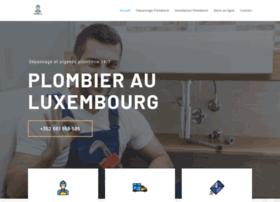 Plombier.lu thumbnail